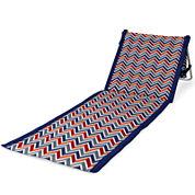 Picnic Time® Beachcomber Beach Mat