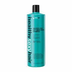 Healthy Sexy Hair® Soy Moisturizing Shampoo - 33.8 Oz.