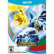 Video Game-Wii U