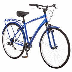 Schwinn Network 2.0 700c Mens Hybrid Bike