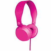 Limited Too Glitterbomb Headphones With Mic