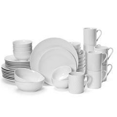 Mikasa Cheers 40-pc. Dinnerware Set