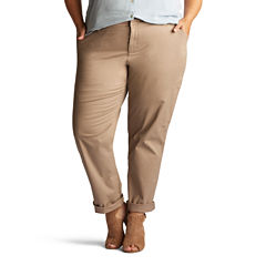 Lee® Essential Chinos - Plus