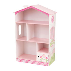 KidKraft® Dollhouse Cottage Bookcase