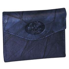 Buxton Heiress Mini Trifold Tri Fold Wallet