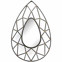 Geometric Tear Mirror