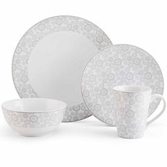 Mikasa Avery Floral Dinnerware Collection