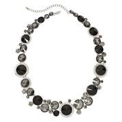 Natasha Multi-Stone Statement Necklace