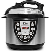 Elite 4-qt. Pressure Cooker