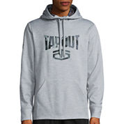 Tapout Long Sleeve Fleece Hoodie