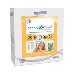 Protect-A-Bed® AllerZip® Smooth Waterproof Mattress Encasement