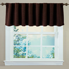 Sound Asleep™ Back-Tab Valance