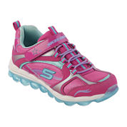 Skechers® Skech-Air Girls Sneakers - Little Kids