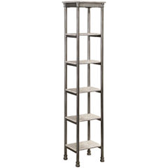 Landry 6-Tier Bathroom Tower