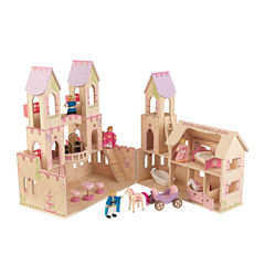 KidKraft® Princess Castle Dollhouse