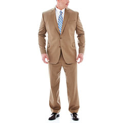 Stafford® Travel Suit Separates-Big & Tall