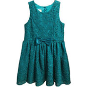 Marmellata Sleeveless Babydoll Dress - Toddler