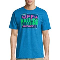 Vans Shrd Out Graphic T-Shirt