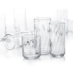 Luminarc Riviera 18-pc. Drinkware Set