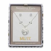 Mixit Jewelry Set