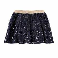 Oshkosh Scooter Skirt Girls