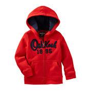 Oshkosh Long Sleeve Sweatshirt - Toddler