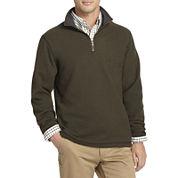 Arrow® Quarter-Zip Sweater Fleece Pullover
