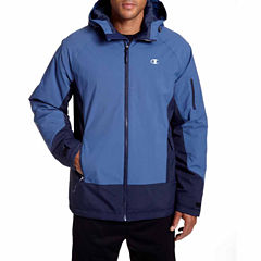 Champion® Hooded Synthetic-Down Ski Jacket