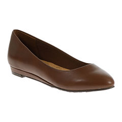 Soft Style® by Hush Puppies Darlene Ballet Flats