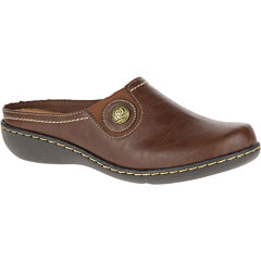 Hush Puppies Jamila Womens Clogs