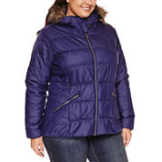Columbia® Sparks Lake™ Thermal Coil Jacket-Plus