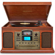 Crosley Director CD Recorder Turntable