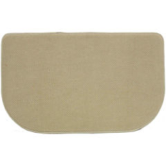 Standsoft Memory Foam Wedge Kitchen/Bath Mat