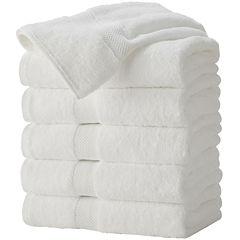 Martex® Commercial Set of 12 Hand Towels