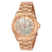 Invicta Womens Rose Goldtone Bracelet Watch-23569