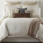 Reims 3-pc. Comforter Set & Accessories