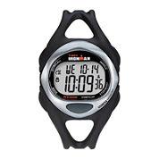 Timex® Ironman Mens Black Resin Strap 50-Lap Watch T542819J