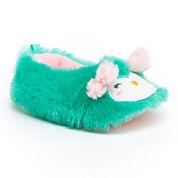 Carter's® Owl Slippers - Baby Girls