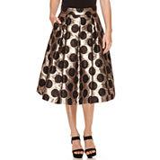 Ronni Nicole Full Skirt