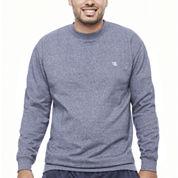 Champion Long Sleeve Sweatshirt Big and Tall
