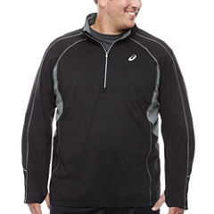 Asics Fleece Jacket Big and Tall