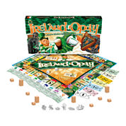 Ireland-opoly Board Game