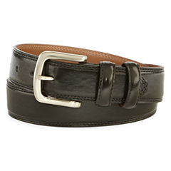 IZOD® Double-Stitch Casual Belt