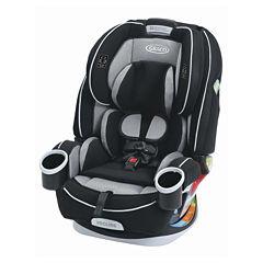 Graco® 4Ever™ All-in-1 Car Seat - Matrix
