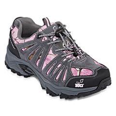 Realtree Cougar Womens Walking Shoes