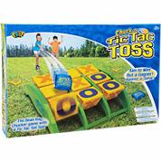 Poof Chuck-O Tic Tac 7-pc. Bean Bag Toss