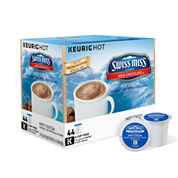 Keurig® 44-ct. Swiss Miss Hot Cocoa Convenience Pack