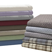 Premier Comfort Microfleece Sheet Set