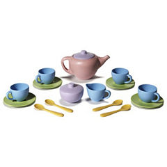 Green Toys Tea Set