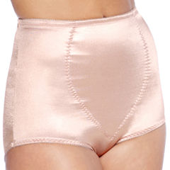 Underscore® Rainbow Panel Brief Panties - Plus